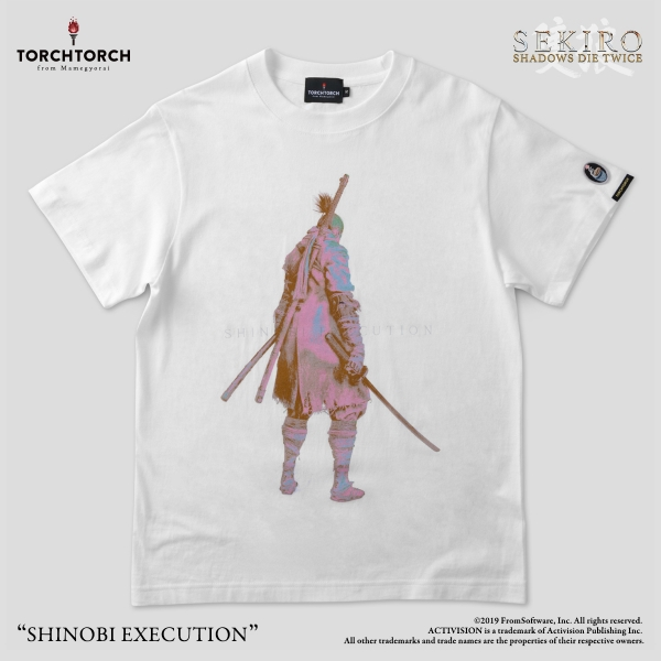 SHINOBI EXECUTION 2020 |SEKIRO: SHADOWS DIE TWICE × TORCH TORCH