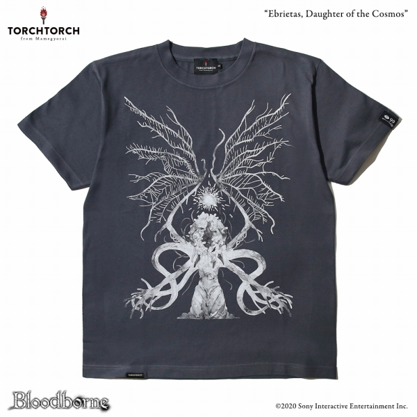 星の娘、エーブリエタース 2020 |Bloodborne × TORCH TORCH