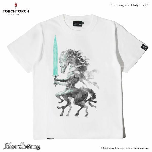 聖剣のルドウイーク |Bloodborne × TORCH TORCH