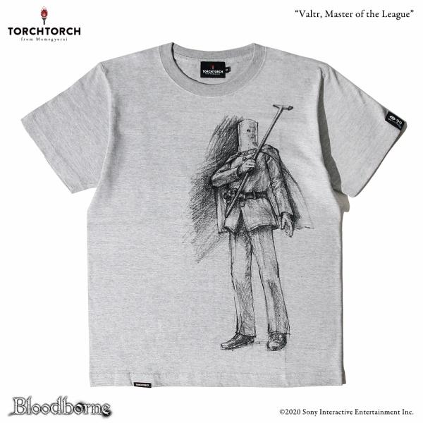 連盟の長、ヴァルトール |Bloodborne × TORCH TORCH