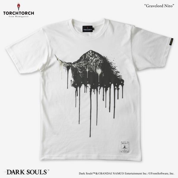 墓王ニト (2021Ver.) 2021 |DARK SOULS × TORCH TORCH