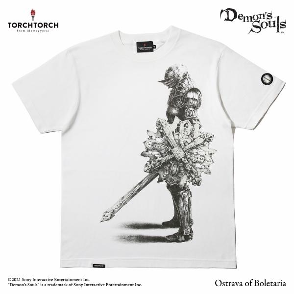 ボーレタリアのオストラヴァ 2021 |Demon's Souls × TORCH TORCH