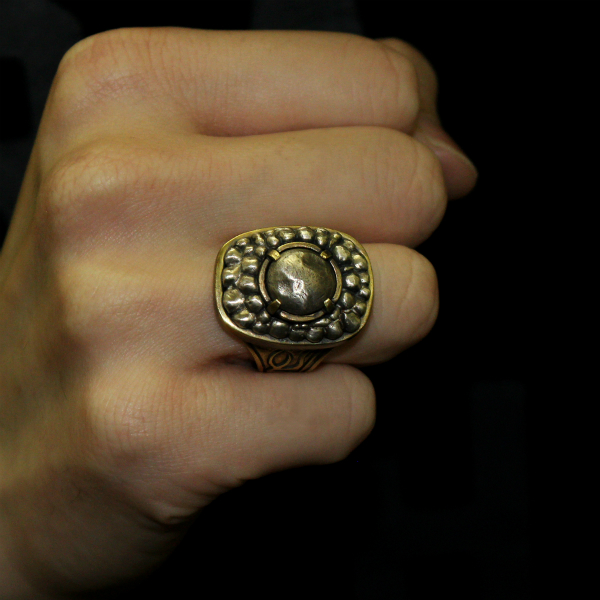 RINGS COLLECTION: HAVEL'S RING