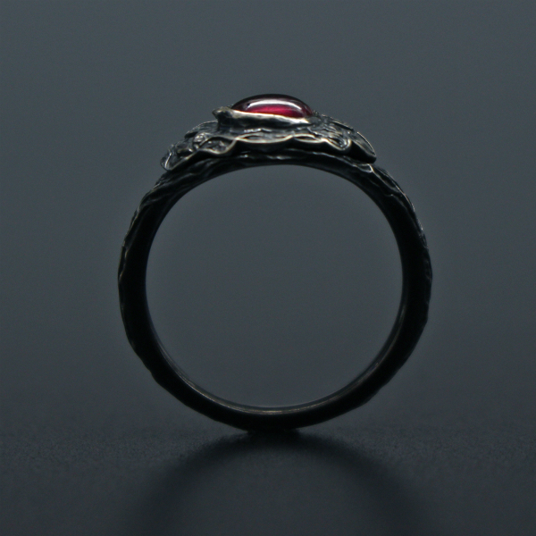 RINGS COLLECTION: LIFE RING