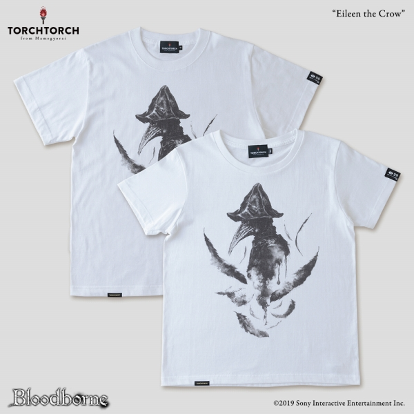 狩人狩りアイリーン Bloodborne × TORCH TORCH