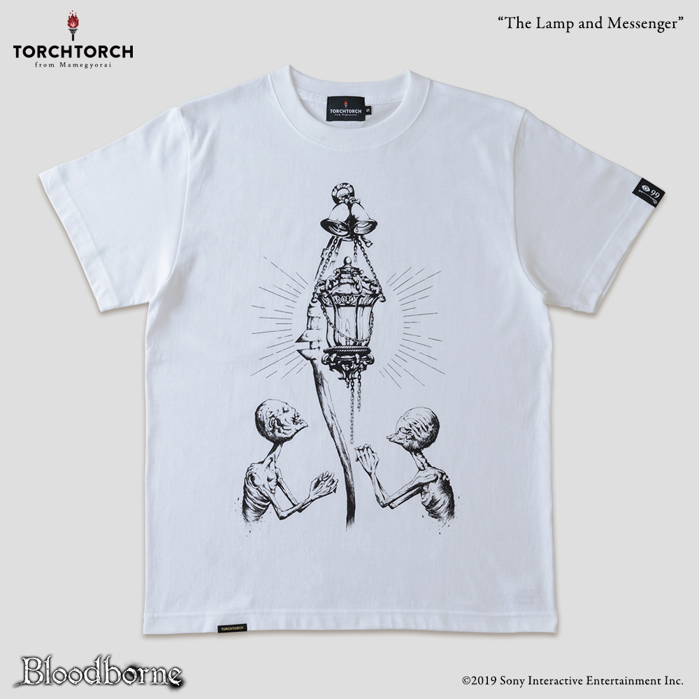 >The Lamp and Messengers 2019 | Bloodborne × TORCH TORCH