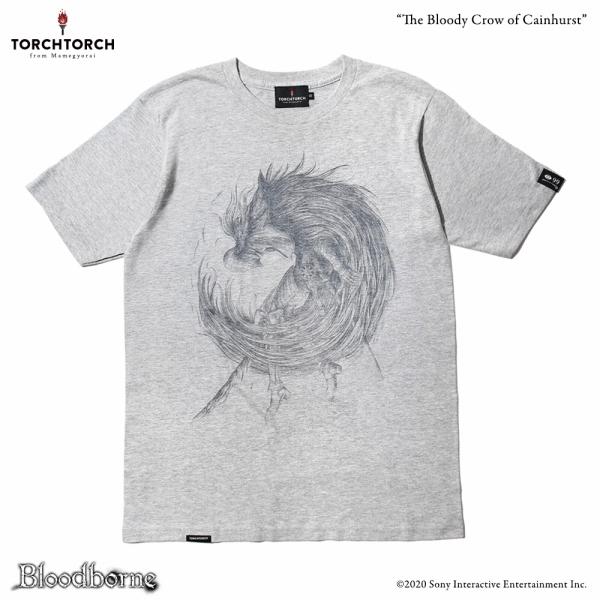 Bloody Crow of Cainhurst 2020| Bloodborne × TORCH TORCH