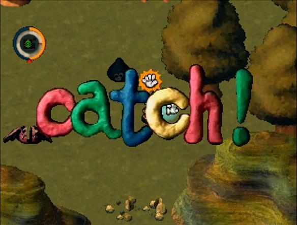 catch! Cap moon × TORCH TORCH