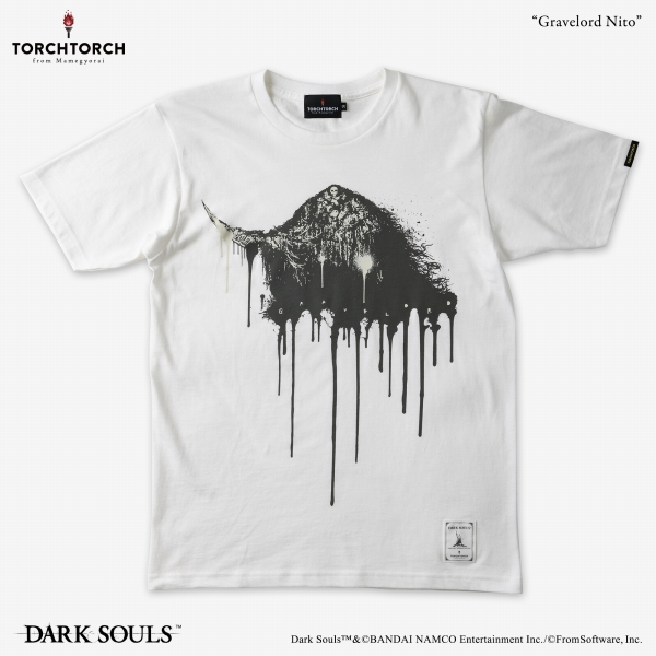 Gravelord Nito (2021Ver.) 2021| DARK SOULS  × TORCH TORCH