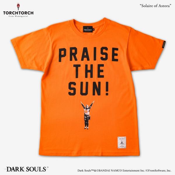 Solaire of Astora (2021Ver.) 2021| DARK SOULS  × TORCH TORCH