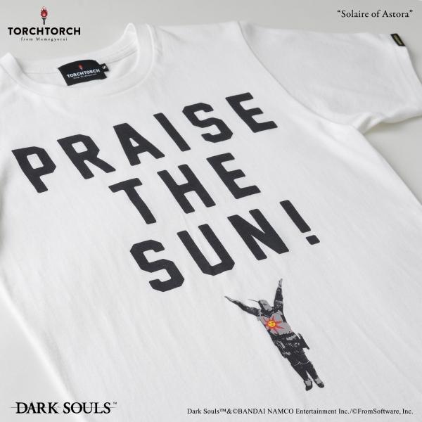 Solaire of Astora DARK SOULS × TORCH TORCH